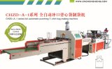 Full Automatic Punching T-Shirt Bag Making Machine (Professional Producer)