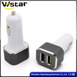 QC3.0 Universal Fast USB Car Charger