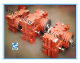 Sg120 Gearbox (120-16)