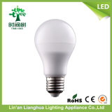 High-End 7W Daylight 6500k Warm White 2700k E27 B22 PC - Aluminum LED Light