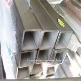 Stainless Steel Welded Square Tube/Pipe 316