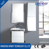 Wholesale Wall Mounted Design PVC Bathroom Cabinet