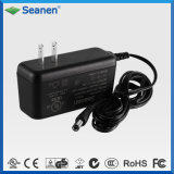Customized 100-240V AC 12V 2A UL DC Laptop Switching Power Adapter