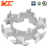 UL Approval Plastic Injection Insulator Lower Cover (WT-0121)