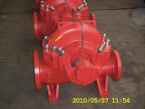 Omega 100-310 Split Casing Fire Fighting Pump