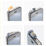 Wholesale Cat Mobile Phone Dust Proof (MDP105)