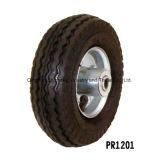 """6 Inch 6""""X2""""Wheelbarrow Tyre Rubber Tyre Handtruck Tire"""