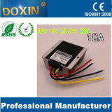 Frequency DC Converter with 13.8V Output Step-up Power Converter