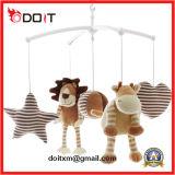 Infant Nursery Crib Cot Plush Doll Sweet Dream Musical Toy