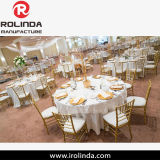 Upscale Used Hotel Wedding Chivari Chairs