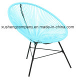 Wholesale Round Rattan Colorful Garden Chair