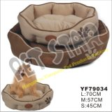 Dog Bed Inserts, Luxury Pet Dog Bed Wholesale (YF79034)