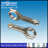 Forged Steel 4340 Racing Connecting Rod Used for FIAT 500