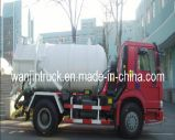 HOWO 10, 000L Sewage Suction Truck