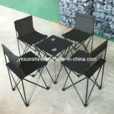 Camping Picnic Table and Chairs Set (XY-123B)