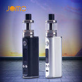 New Vape E Hookah Starter Kit Jomo Lite 80 Tc VV VW Mod Vaping Cigarette for Wholesale