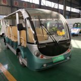 14 Seat Electric Sightseeing Car