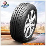 Excellent UHP Tires with EU Certificates