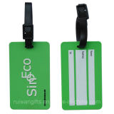 Custom Made Hanging Luggage Tag (LT019)