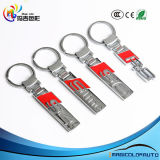 S Line Metal Keychain Keyring Sline S-Line Key Chain Ring Fob for Audi Car Keys