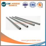 Solid Tungsten Carbide Rods H6 Ground