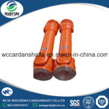 Cardan Shaft for Rubber and Plastic Manufacturing Machinery