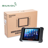 Update Version of Autel Ds708 Automotive Diagnosic Tool Autel Maxicom Mk906 Car Scanner Programming