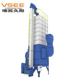Paddy Dryer for Rice Mill Milling Machine 15t