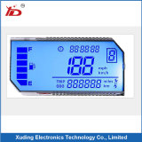 LCD Screen Tn Segment Custom LCD for Electric Meter