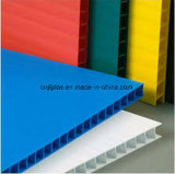 Corona Treatment PP Corrugated Sheet/ PP Hollow Sheet/ Correx Board for Advertising Printing