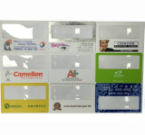 Acrylic or Plastic Material Transparent Business Cards (HW-802)