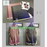 New Fashion Satin Silk Printed Shawl Lady Scarf