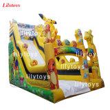 Inflatable Slides for Sale, Inflatable Slip N Slide, Commercial Inflatable Slide