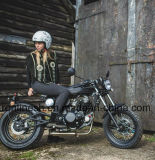 EU Homologated Euro4 Compliant Bobber Style 250cc Motorcycle/249cc Motorbike/Vintage Motorcycles with Unique Retro Look EEC/Coc, EPA, DOT