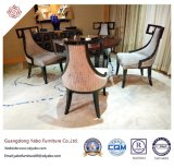 Modern Hotel Furniture for Dining Room with Dining Chair (YB-0248)