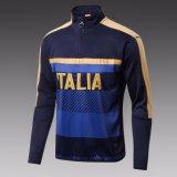 High-Quality Soccer Jerseys-Long-Sleeve-Shirt-Men-Soccer-Tracksuit-Running-Training-Jacket-Sportswear