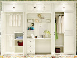Wholesale Hight Quality Low Price Wooden Bedroom Wardrobe