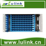 Best Price Rack Mount 24 Core Fiber Optic Patch Panel