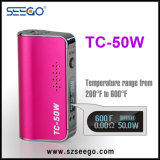 Seego Honorable Tc-50W Big Power Battery Special Sandblasting