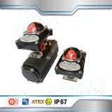 Explosion Proof Limit Switch Box for Pneumatic Actuator