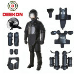 Protection Nylon Anti-Riot Equipment and Military Equipment Anti Riot Suit
