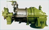 Multi Stage Condensing Steam Turbine