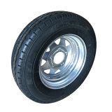 Cheap DOT Certificate Trailer Wheels Tire Radial Tyre, Trailer Tires and Wheels