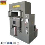 China Factory Badge Stamping Machine Frame Upward Hydraulic Press