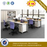 Warranty Quality Fashion Waiting Place Less Price Cubicles Furniture (HX-8PTU04)