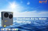 Air Can Heat Pump Household Heating Refrigeration Hot Water Machine Multi-Purpose