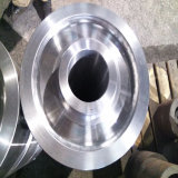 Zl305 Aluminum Gravity Sand Investment Castings Eb9124