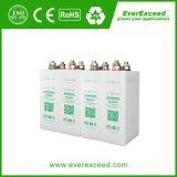 Everexceed Sebm Pocket Plate Range Railway/ Power Plant/ Utility/ Power Substation/ Power Station 1.2V10ah NiCd Battery