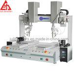 360 Degree Soldering Robot Desktop Automatic PCB Soldering Machine