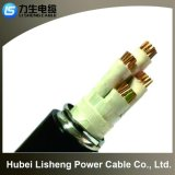 Factory Wholesale 0.6/1kv XLPE Insulated PVC Sheathed Power Cable Control Cable